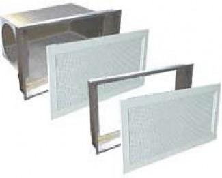 Caixas de retorno para filtros de 50mm G4-F9