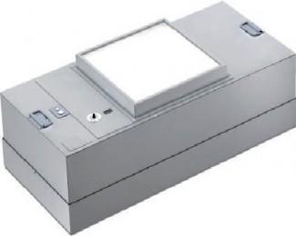 CamFFu Solução compacta CS-EC
