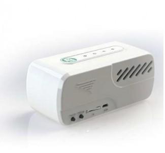 Sensor de partículas Air Image