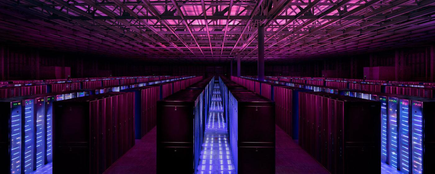 Datacenters/IT